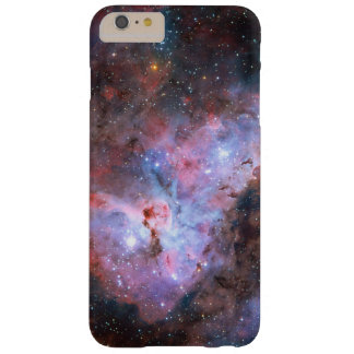 Color Composite Image of the Carina Nebula Barely There iPhone 6 Plus Case