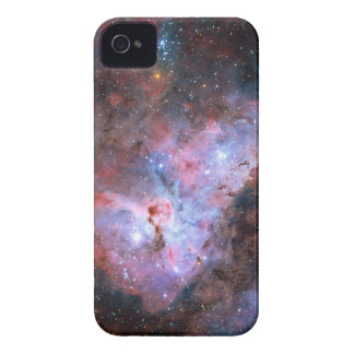 Color Composite Image of the Carina Nebula iPhone 4 Cover