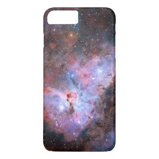Color Composite Image of the Carina Nebula iPhone 7 Plus Case