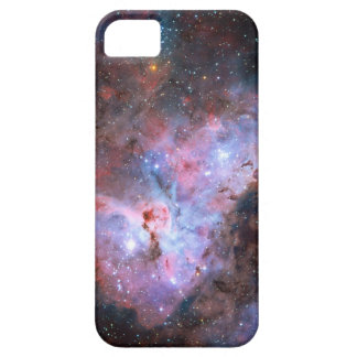 Color Composite Image of the Carina Nebula iPhone SE/5/5s Case