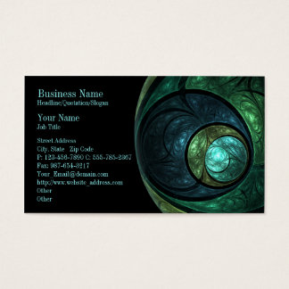 Color Conception Company/Business Card