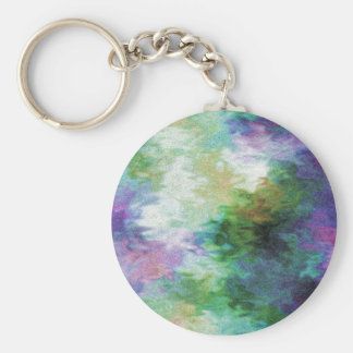 Color Crazy Keychain