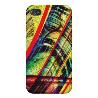 Color Crisis iPhone 4/4S Case