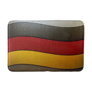Color-Cromo de la bandera de Alemania