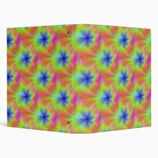 Color Crop Binder