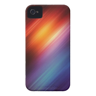 Color Dance iPhone 4 Covers
