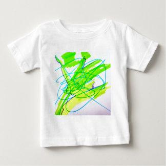 Color Dancing Baby T-Shirt