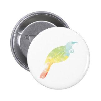 Color de agua del arco iris Tui Pin