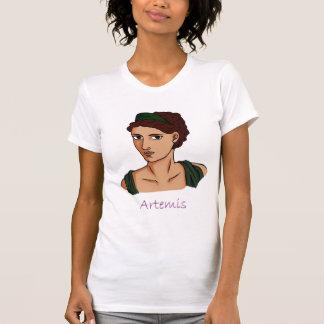 Color de Artemis- Camisetas