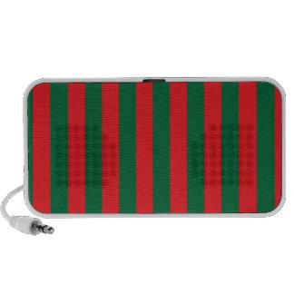 Color de Bangladesh iPod Altavoz