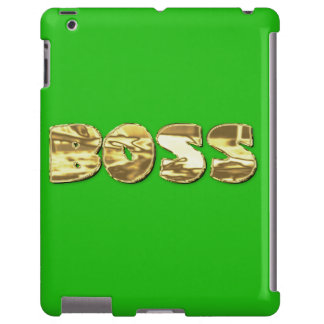 Color de Boss Funda Para iPad