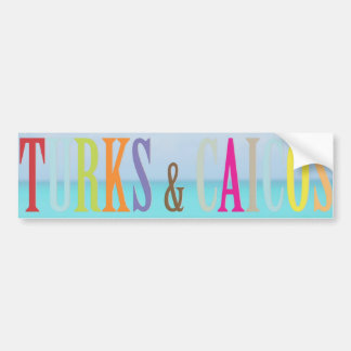 Color de fondo de PixDezines Turks/DIY Pegatina Para Auto