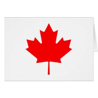 Color de fondo Editable, recuerdo de la bandera de Tarjeta De Felicitación