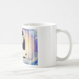 Color de la diversión del vector del diseño del taza clásica