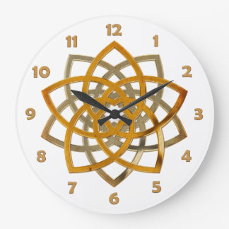 Color de la FLOR de VENUS/del BI de Venusblume/car Reloj