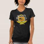 color de los buzzkills camiseta