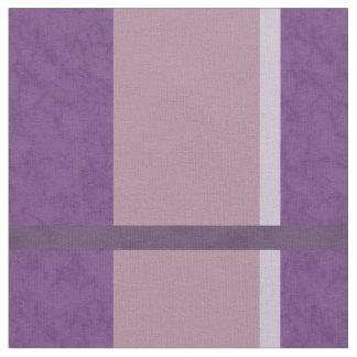 Color de malva púrpura de la lavanda del ciruelo telas