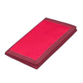 ~ COLOR DE ROSA AMERICANO (de un color rosado