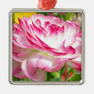 Color de rosa adorno para reyes