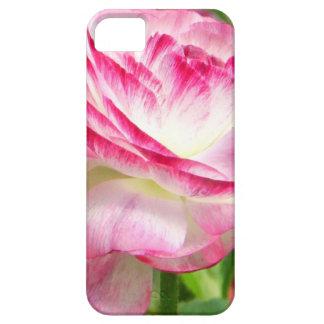 Color de rosa iPhone 5 Case-Mate coberturas