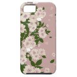color de rosa ribar iPhone 5 fundas