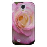 Color de rosa romántico