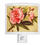 Color de rosa salvaje del Victorian