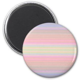 Color de seda del metal del IMÁN: Añada el Imán Redondo 5 Cm