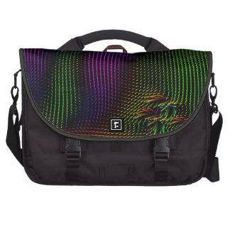 color defective commuter bags