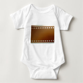 Color del carrete de película body para bebé