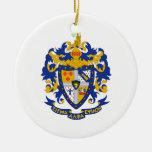 Color del escudo de armas del SAE Ornato