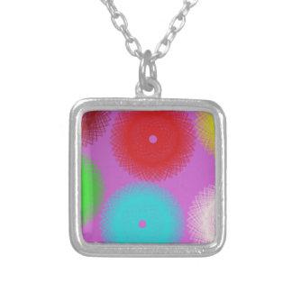 color del estallido del color del psychedelics grímpola