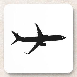 Color del personalizar del vuelo de la sombra del posavasos de bebidas