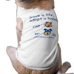 color del savealife- prenda mascota
