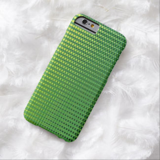 Color Diffusion Barely There iPhone 6 Case