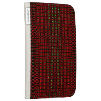 Color Diffusion Case For The Kindle
