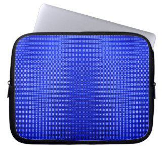 Color Diffusion Computer Sleeve