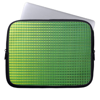 Color Diffusion Laptop Sleeve
