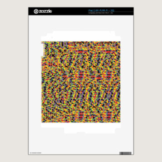 color dots by Nate Skins For The iPad 2