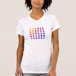 Color Dots T-Shirt