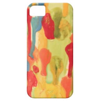Color Drip by Artandra iPhone SE/5/5s Case