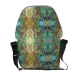 Color Drop´´ de la bolsa de mensajero `` Bolsas Messenger