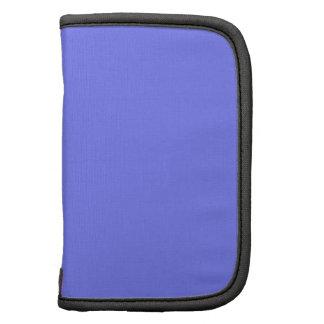 Color elegante de la moda de la orquídea violeta a planificadores