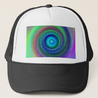 Color energy by Tutti Trucker Hat