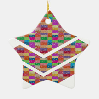 Color ENERGY Checks : GREETINGS GIFTS lowprice Ornaments