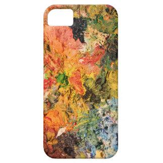 Color explosion iPhone SE/5/5s case