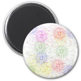 color explosion magnet