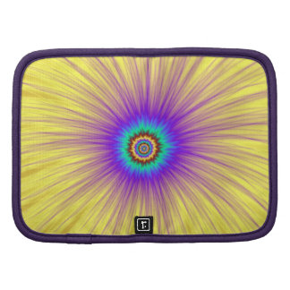 Color Explosion Rings Planners