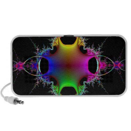 Color Explosion Speaker