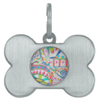 COLOR EYE CANDY COLLECTION 102 PET TAG